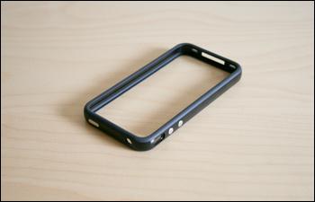 У нас вы можете купить Бампер для iPhone 4/4S в Екатеринбурге...