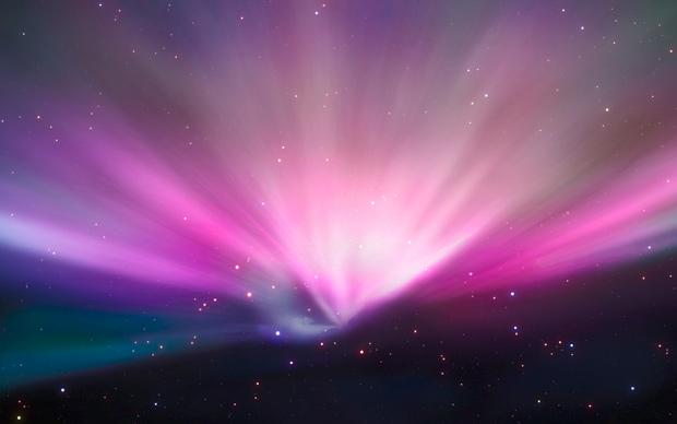 Screensaver Mac Os X - фото 7
