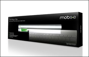 Еще одно творение Mobee - Magic Bar.