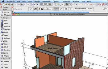 Согласно разработчикам, ArchiCAD 12 будет эффективно использовать все.