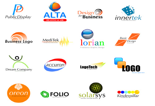 logo design studio. в Logo Design Studio Pro: