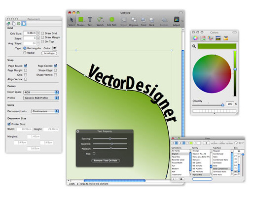 Mac Vector Software Free Download Digslant