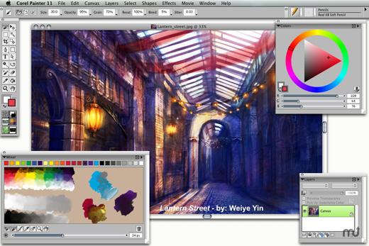 Corel painter essentials 4 download full free